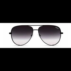 Quay Australia X Desi Perkins High Key Sunglasses